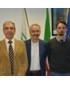 da sin. Maffei, Campogiani, Mastrovincenzo, Carnaroli e Minardi